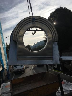 façonnage de métaux à Brive-la-Gaillarde | Ets Bouillaguet JB