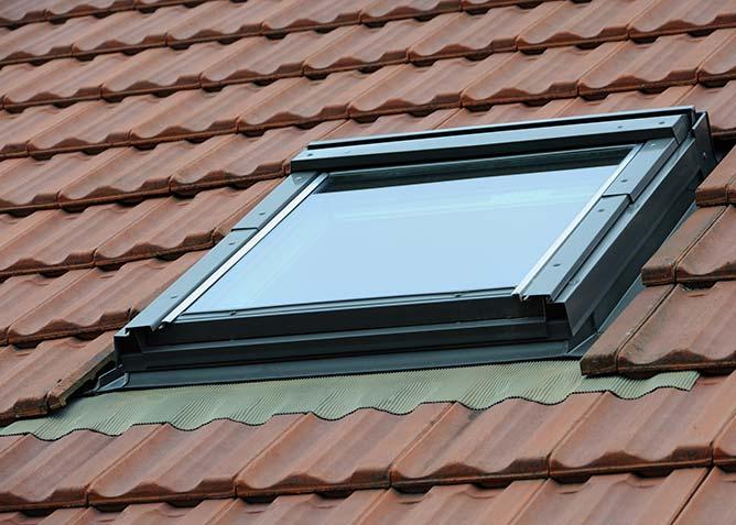 fenêtre Velux à Brive-la-Gaillarde | Ets Bouillaguet JB