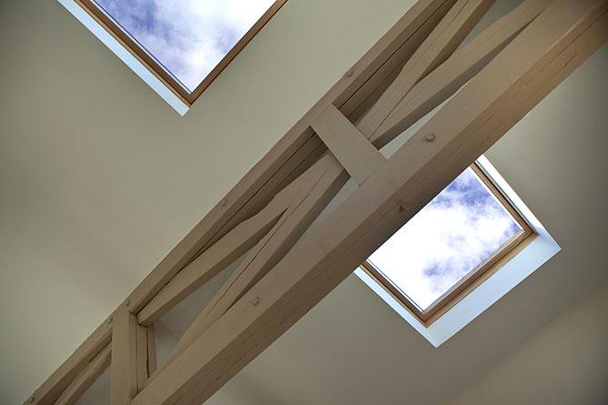 pose de fenêtre de toit à Brive-la-Gaillarde | Ets Bouillaguet JB